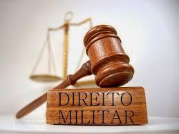 direito militar II